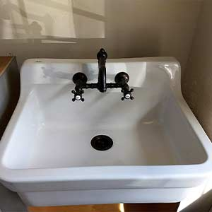 Laundry Sink | Strong Plumbing Solutions - Southwest Florida